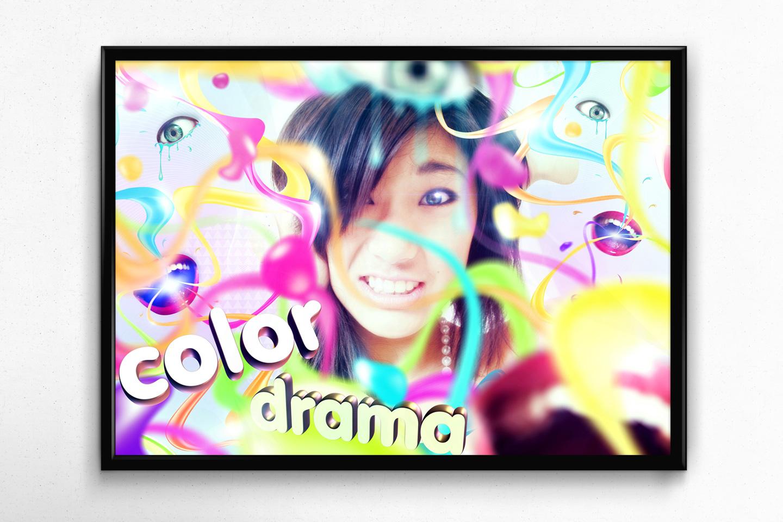 colordrama_poster