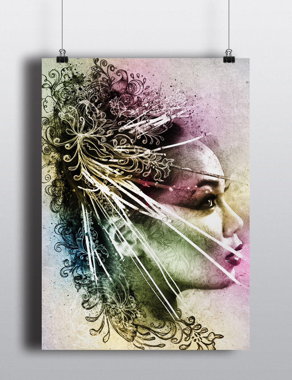geisha_poster